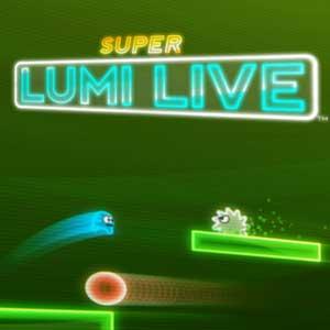 Super Lumi Live