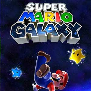 Acheter Super Mario Galaxy Nintendo Wii U Download Code Comparateur Prix