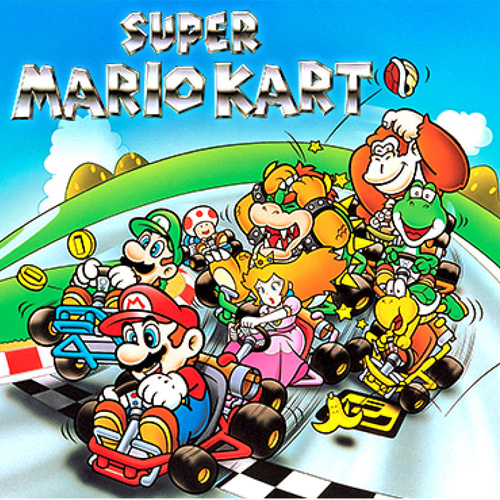 Acheter Super Mario Kart Nintendo Wii U Download Code Comparateur Prix