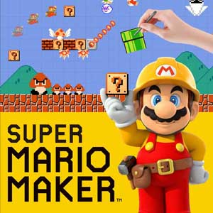 Acheter Super Mario Maker 3DS Download Code Comparateur Prix