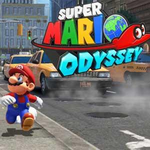 Acheter Super Mario Odyssey Nintendo Switch Comparateur Prix