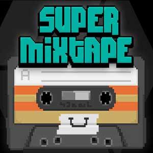 Acheter Super Mixtape Clé Cd Comparateur Prix