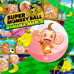 Acheter Super Monkey Ball Banana Mania Nintendo Switch comparateur prix