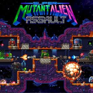 Acheter Super Mutant Alien Assault Clé Cd Comparateur Prix