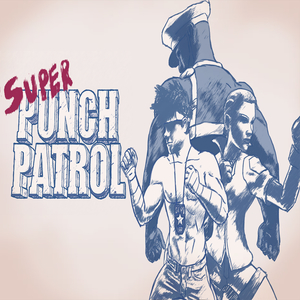 Acheter Super Punch Patrol Nintendo Switch comparateur prix