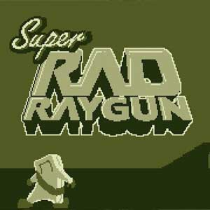 Acheter Super Rad Raygun Clé Cd Comparateur Prix