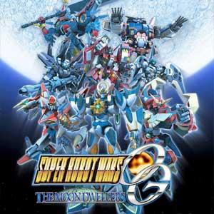 Telecharger Super Robot Wars 5 PS4 code Comparateur Prix