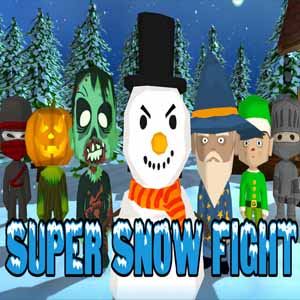 Acheter Super Snow Fight Clé Cd Comparateur Prix