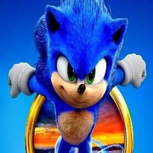 Super Sonic Game