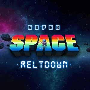Acheter Super Space Meltdown Clé Cd Comparateur Prix