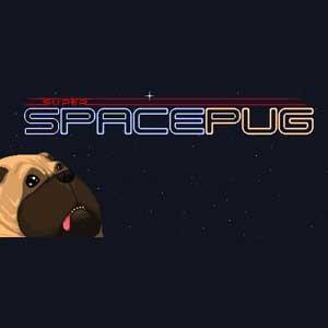 Acheter Super Space Pug Clé Cd Comparateur Prix