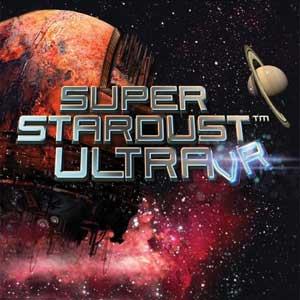 Telecharger Super Stardust Ultra VR PS4 code Comparateur Prix