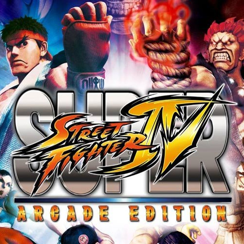 Acheter Super Street Fighter 4 Arcade Edition All in Costume Pack Clé Cd Comparateur Prix