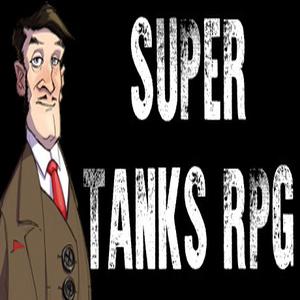 Super tanks RPG
