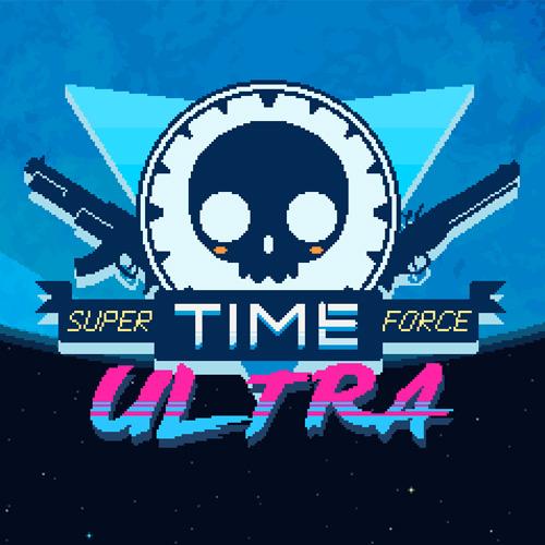 Acheter Super Time Force Ultra Clé Cd Comparateur Prix