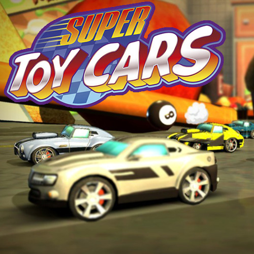 Acheter Super Toy Cars Xbox One Code Comparateur Prix