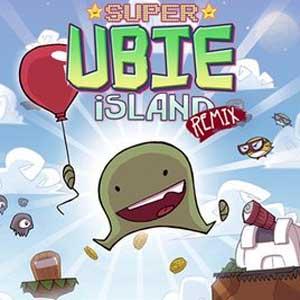 Acheter Super Ubie Island REMIX Clé Cd Comparateur Prix