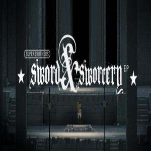Acheter Superbrothers Sword and Sworcery EP Clé CD Comparateur Prix