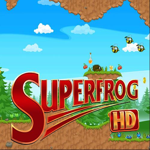 Acheter Superfrog HD Clé Cd Comparateur Prix