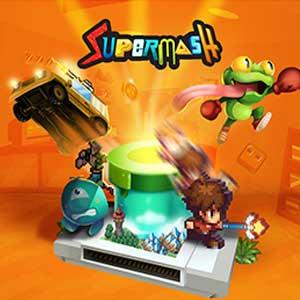 Acheter SuperMash Xbox One Comparateur Prix