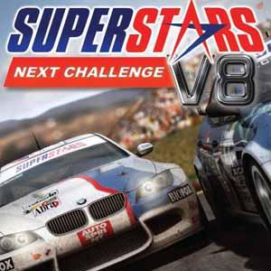 Acheter Superstar V8 Next Challenge Clé Cd Comparateur Prix