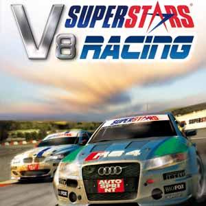Acheter Superstar V8 Racing Clé Cd Comparateur Prix