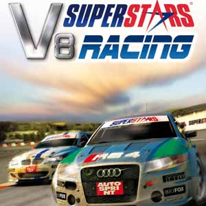 Acheter Superstars V8 Racing Xbox 360 Code Comparateur Prix