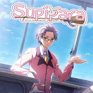 Supipara Chapter 2 Spring Has Come!