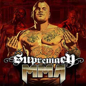 Telecharger Supremacy MMA PS3 code Comparateur Prix