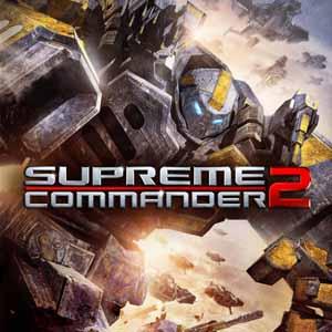 Acheter Supreme Commander 2 Xbox 360 Code Comparateur Prix