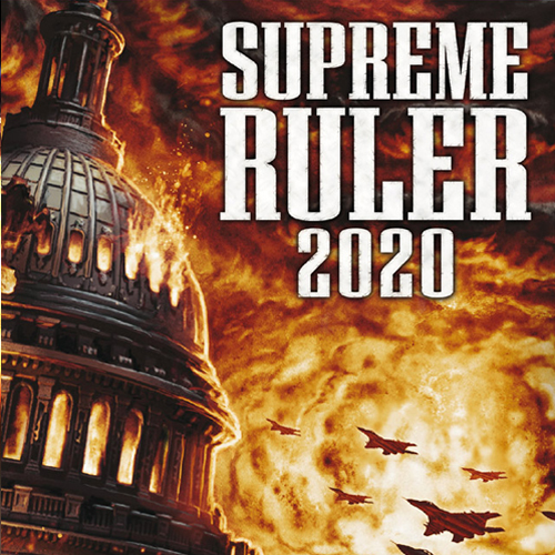 Acheter Supreme Ruler 2020 Cle Cd Comparateur Prix