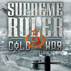 Acheter Supreme Ruler Cold War Clé Cd Comparateur Prix