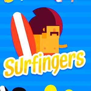 Acheter Surfingers Clé Cd Comparateur Prix