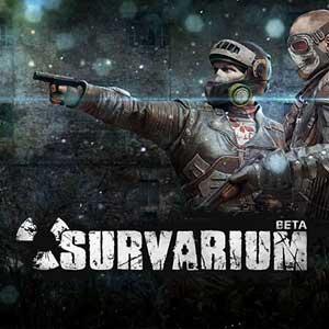 Survarium Army Heavy