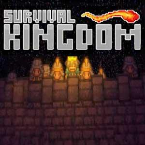 Acheter Survival Kingdom Clé Cd Comparateur Prix