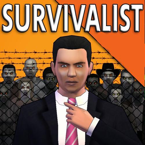 Acheter Survivalist Clé Cd Comparateur Prix