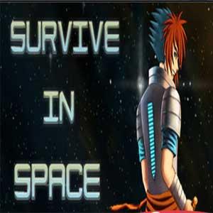 Acheter Survive in Space Clé Cd Comparateur Prix