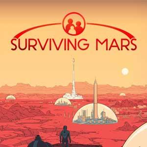 Acheter Surviving Mars Xbox One Code Comparateur Prix