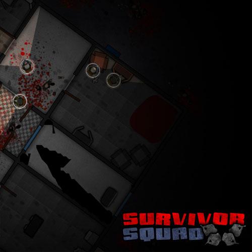 Acheter Survivor Squad Cle Cd Comparateur Prix