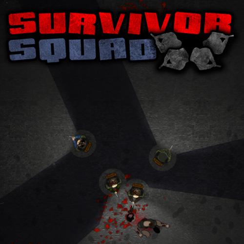 Acheter Survivor Squad Gauntlets Clé Cd Comparateur Prix