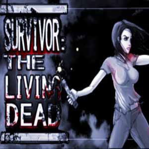 Acheter Survivor The Living Dead Clé Cd Comparateur Prix