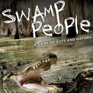 Acheter Swamp People Clé Cd Comparateur Prix