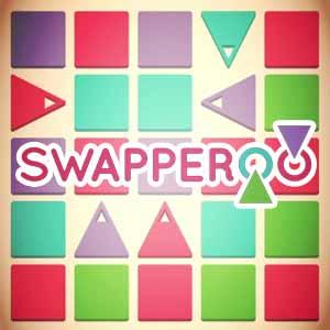 Acheter Swapperoo Clé Cd Comparateur Prix