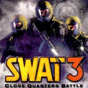 Acheter SWAT 3 Tactical Clé Cd Comparateur Prix