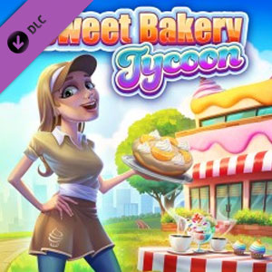 Sweet Bakery Tycoon Expansion Pack 1
