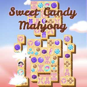 Acheter Sweet Candy Mahjong Clé Cd Comparateur Prix