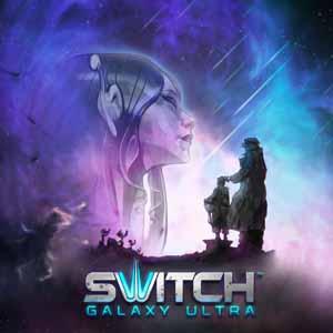 Acheter Switch Galaxy Ultra Clé Cd Comparateur Prix