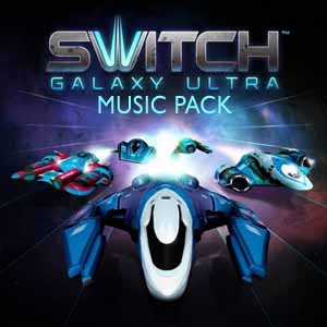 Acheter Switch Galaxy Ultra Music Pack Clé Cd Comparateur Prix