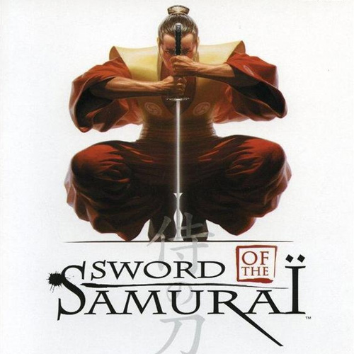 Acheter Sword of the Samurai Clé Cd Comparateur Prix