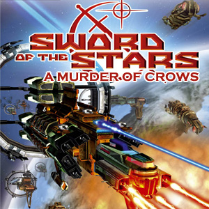 Acheter Sword Of The Stars A Murder Of Crows Clé Cd Comparateur Prix